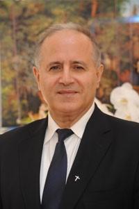 Rector Salim Daccache